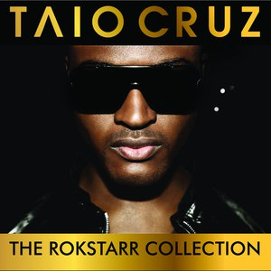 Taio Cruz альбом The Rokstarr Hits Collection