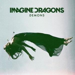 Imagine Dragons альбом Demons