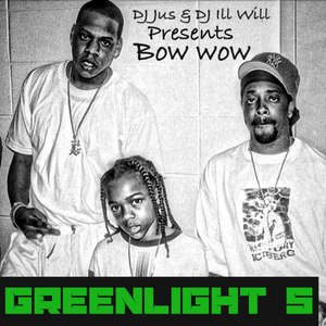 Bow Wow альбом GreenLight 5