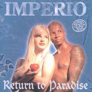 Imperio альбом Return to Paradise