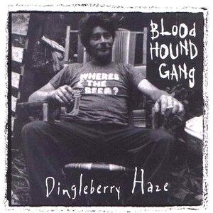 Bloodhound Gang альбом Dingleberry Haze