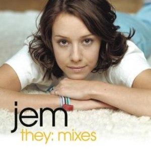 Jem альбом They: Mixes