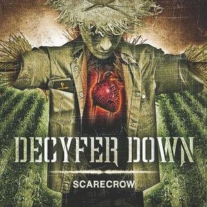 Decyfer Down альбом Scarecrow