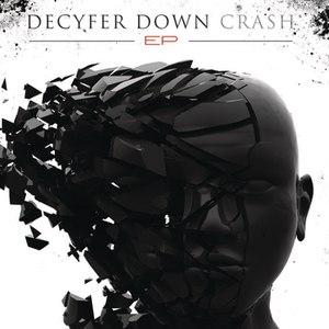Decyfer Down альбом Crash Digital EP