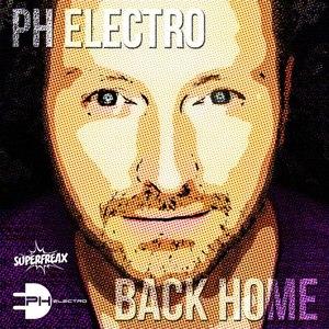 PH Electro альбом Back Home