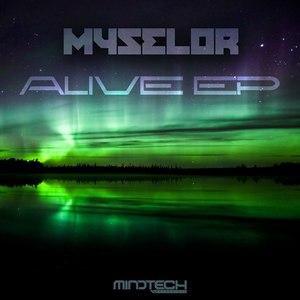 Myselor альбом Alive EP