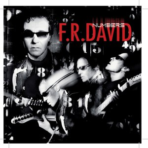 F.R. David альбом Numbers