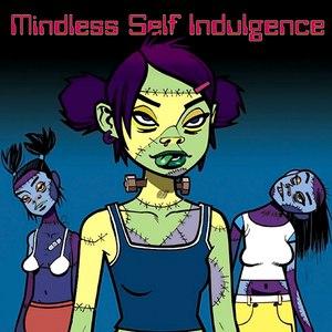 Mindless Self Indulgence альбом Frankenstein Girls Will Seem Strangely Sexy