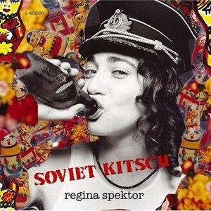 Regina Spektor альбом Soviet Kitsch (U.S. Version)