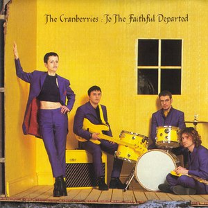 The Cranberries альбом To the Faithful Departed