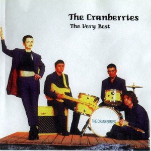 The Cranberries альбом The Very Best