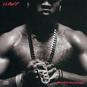 LL Cool J альбом Mama Said Knock You Out (Deluxe Edition)