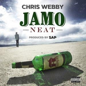 Chris Webby альбом Jamo Neat