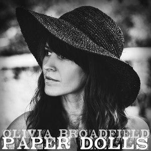 Olivia Broadfield альбом Paper Dolls
