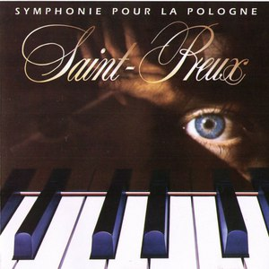 Saint-Preux альбом Symphonie pour la Pologne
