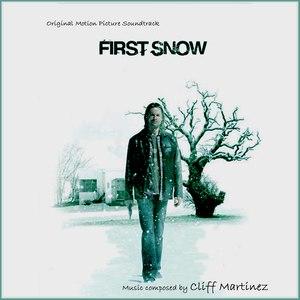 Cliff Martinez альбом First Snow
