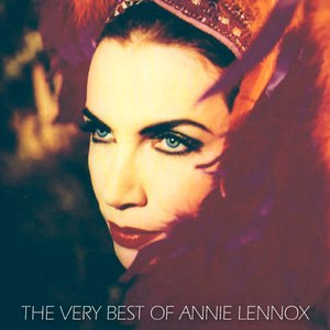 Annie Lennox альбом The Very Best Of