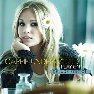 Carrie Underwood альбом Play On: Deluxe Edition