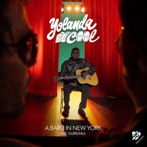 Yolanda Be Cool альбом A Baru In New York