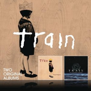 Train альбом Drops Of Jupiter/My Private Nation