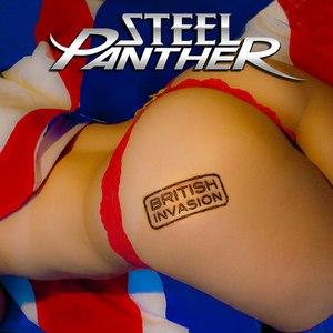 Steel Panther альбом British Invasion