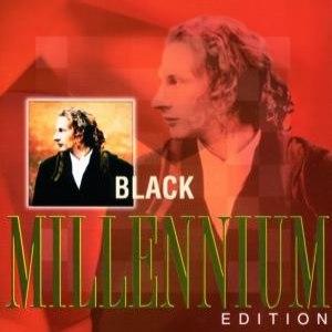 Black альбом Millennium Edition