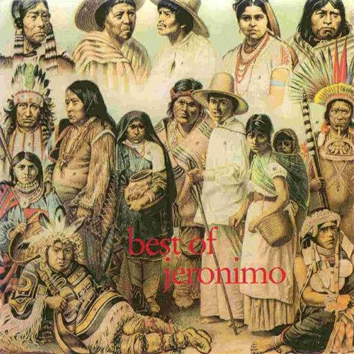 Jeronimo альбом Best of Jeronimo