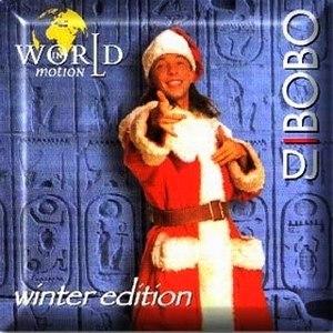 DJ Bobo альбом World in Motion: Winter Edition