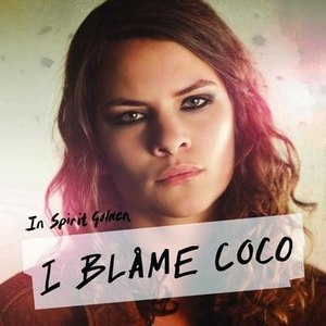 I Blame Coco альбом In Spirit Golden