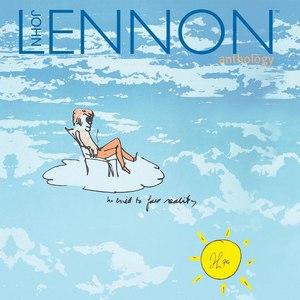 John Lennon альбом Anthology