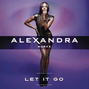 Alexandra Burke альбом Let It Go