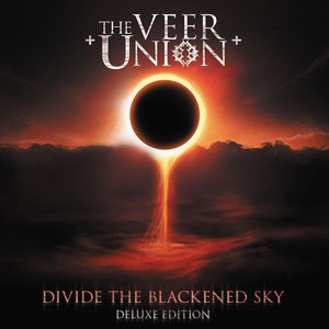 The Veer Union альбом Divide The Blackened Sky (Deluxe Edition)