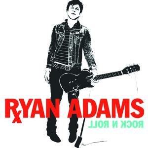Ryan Adams альбом Rock N Roll
