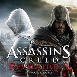 Jesper Kyd альбом Assassin's Creed Revelations (The Complete Recordings) [Original Game Soundtrack]