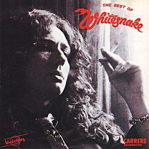 Whitesnake альбом The Best of Whitesnake