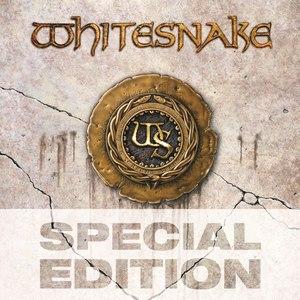 Whitesnake альбом Whitesnake (Special Edition)