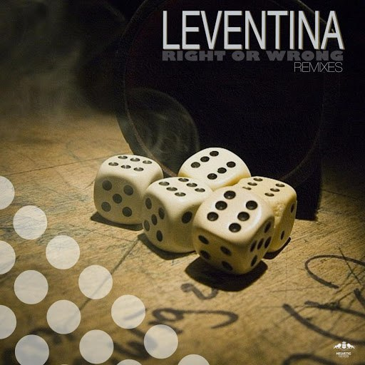 Leventina альбом Right or Wrong - Remixes
