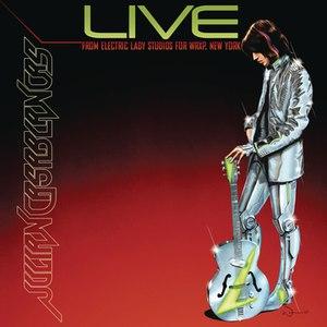 Julian Casablancas альбом Live From Electric Lady Studios/WRXP New York