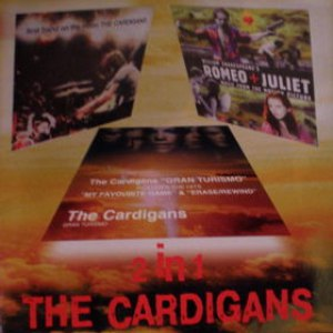 The Cardigans альбом 2 IN 1