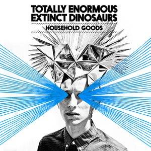 Totally Enormous Extinct Dinosaurs альбом Household Goods (Remixes)