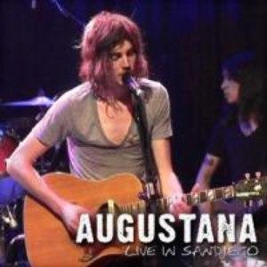 Augustana альбом Live in San Diego
