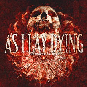 As I Lay Dying альбом The Powerless Rise