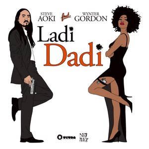 Steve Aoki альбом Ladi Dadi