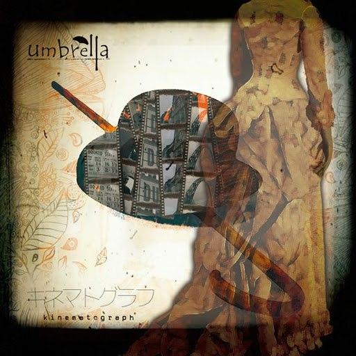 Umbrella альбом Kinematograph