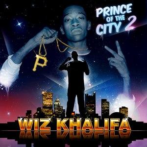 Wiz Khalifa альбом Prince Of The City 2