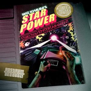 Wiz Khalifa альбом Star Power