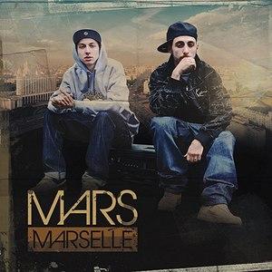 Marselle альбом Mars