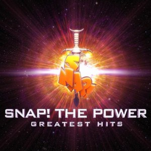 Snap! альбом SNAP! The Power Greatest Hits