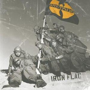 Wu-Tang Clan альбом Wu-Tang Iron Flag