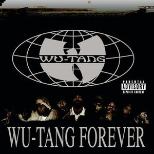 Wu-Tang Clan альбом Wu-Tang Forever (Explicit)
